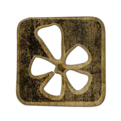 yelp large png icon