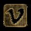 vimeo large png icon