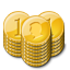 coin Png Icon