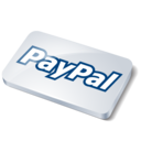 paypal Png Icon