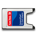 compactflash png icon