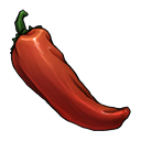 chili Png Icon