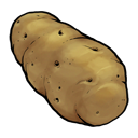 potato png icon