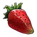 strawberry Png Icon