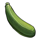 zucchini Png Icon