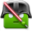 lightsaber 14 large png icon