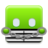 cydiagreen large png icon