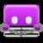 cydiapurple large png icon