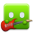 guitarist large png icon