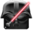 Lightsaber 5 large png icon