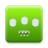 sporegreen large png icon