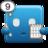 sudoku 2 large png icon