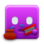 enigmopurple large png icon