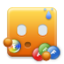 fuzzle large png icon