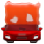 jellycar large png icon