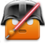 lightsaber 11 large png icon