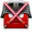 lightsaber 28 large png icon