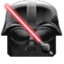 Lightsaber 4 large png icon