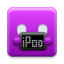 purplebanner large png icon