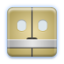 Toy Bot 2 large png icon