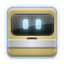 Toy Bot 3 large png icon