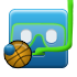 aquahoops Png Icon