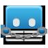 cydiablue Png Icon