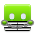 cydiagreen Png Icon