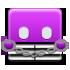 cydiapurple Png Icon
