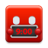 digitalclock Png Icon