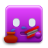 enigmopurple Png Icon