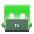 facebookdl Png Icon