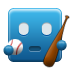 ibaseball Png Icon