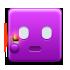 ilightrpurple Png Icon