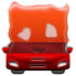 jellycar Png Icon