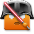 lightsaber 10 Png Icon