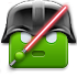 lightsaber 15 Png Icon