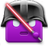 lightsaber 18 Png Icon