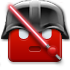 lightsaber 26 Png Icon