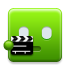moviesgreen Png Icon