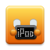 orangebanner Png Icon