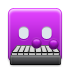 piano 4 Png Icon
