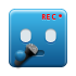 recorder Png Icon