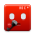 recorder 4 Png Icon