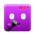 recorder 5 Png Icon