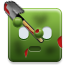 shovelmonster Png Icon