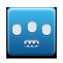 sporeblue Png Icon