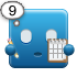 sudoku 2 Png Icon