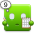 sudoku 5 Png Icon