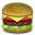 burger Png Icon